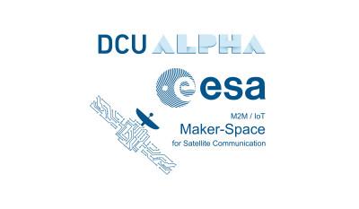 17.04.24 DCU Alpha & ESA