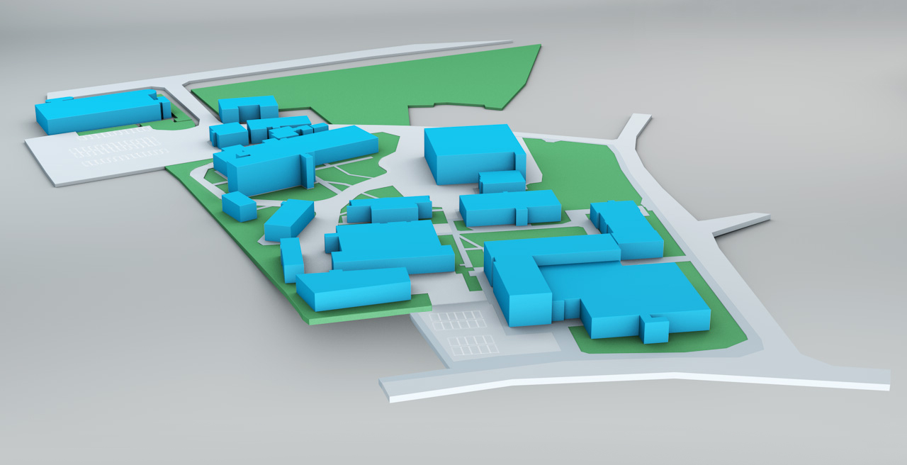 DCU-Alpha-3D-Site-Map-All