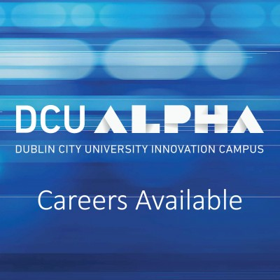 DCU Alpha careers