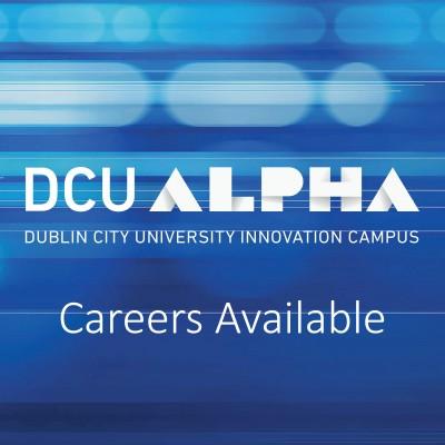 DCU Alpha careers