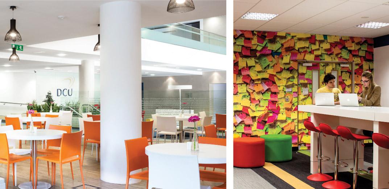 Dublin City University Innovation Campus